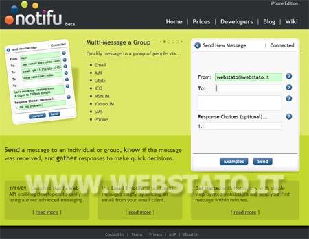 Notifu.com