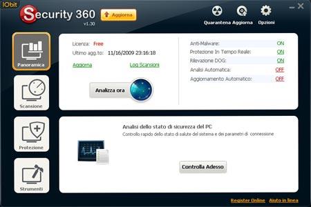Iobit anti malware review