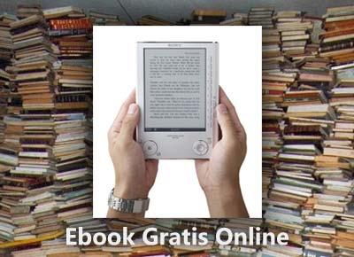 Lista le 10 migliori risorse per scaricare gratuitamente ebook