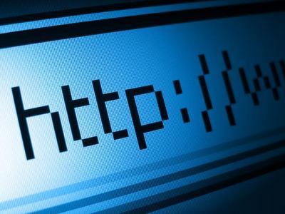 Http su url dellabarra indirizzi di Firefox